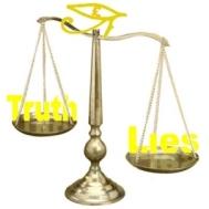 Golden Eye Truth & Lies